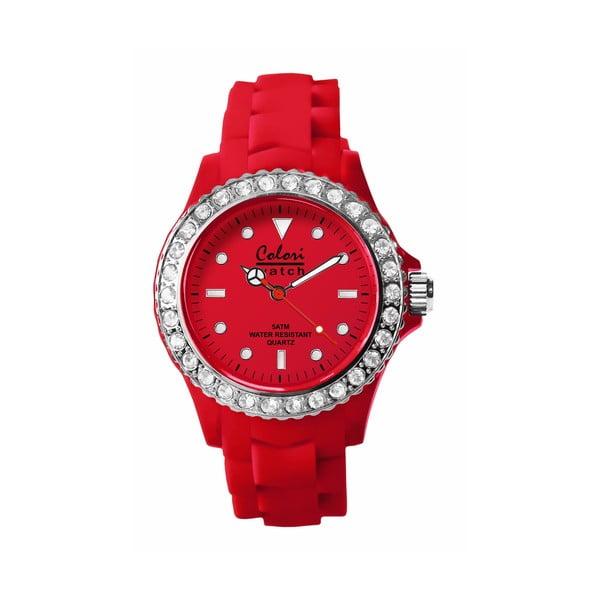 Hodinky Colori 40CZ Red