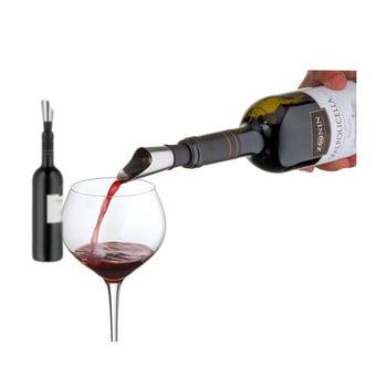 Pâlnie din oțel inoxidabil pentru decantarea vinului WMF Cromargan® Wine imagine
