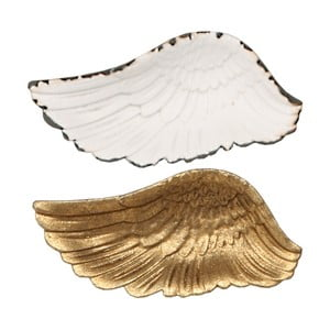 Sada 2 misek Herink Angel Wings
