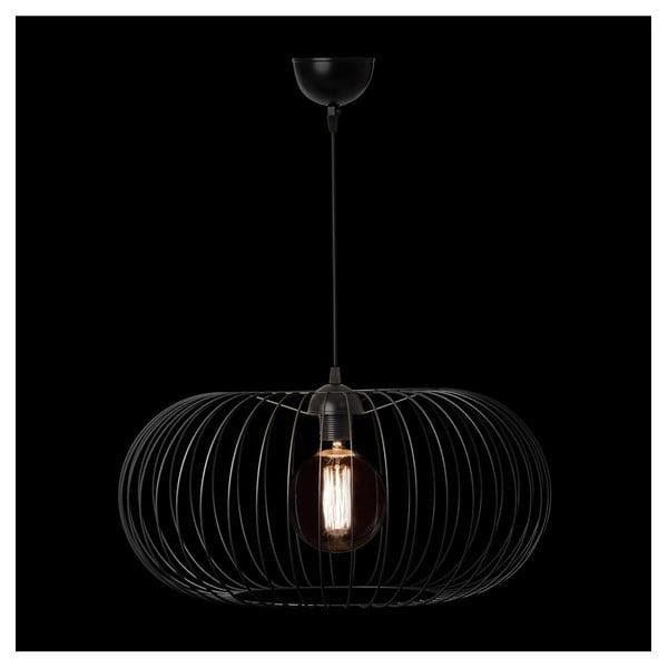 Závěsné svítidlo Arya Black