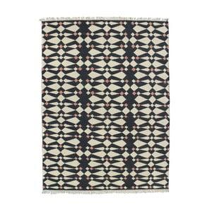 Ručně tkaný koberec Linie Design Linie Design Andria, 140x200cm