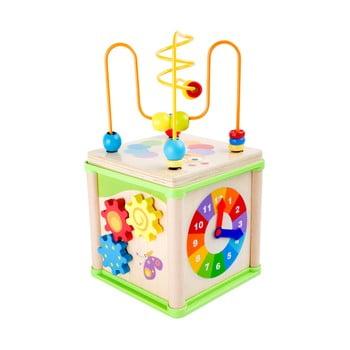 Jucărie motrică din lemn Legler Insect Motor de la Legler