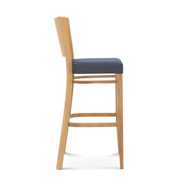 Barová dřevěná židle Fameg Vibe