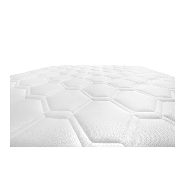 Taštičková matrace s paměťovou pěnou Palaces de France Royal,180 x 200cm