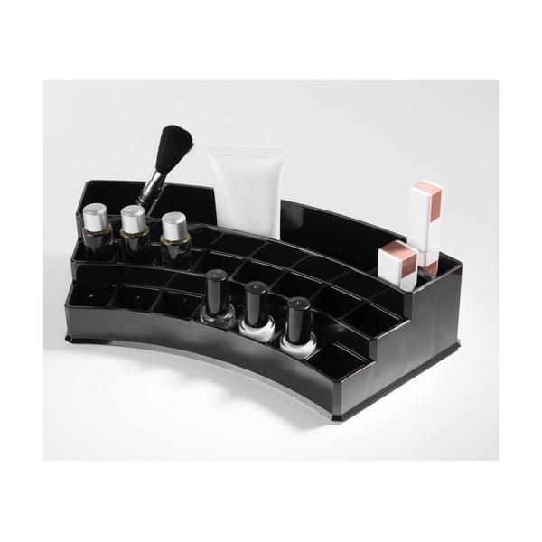 Kosmetický organizér Compactor Black Box