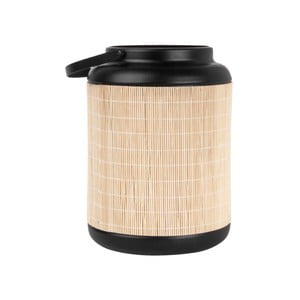Bambusová lucerna PT LIVING, 15 x 20 cm