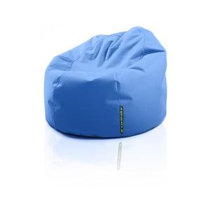 Sedací vak pro děti Želvík, modrý