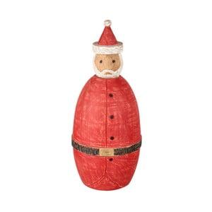 Dekorativní soška Parlane Santa Jolly