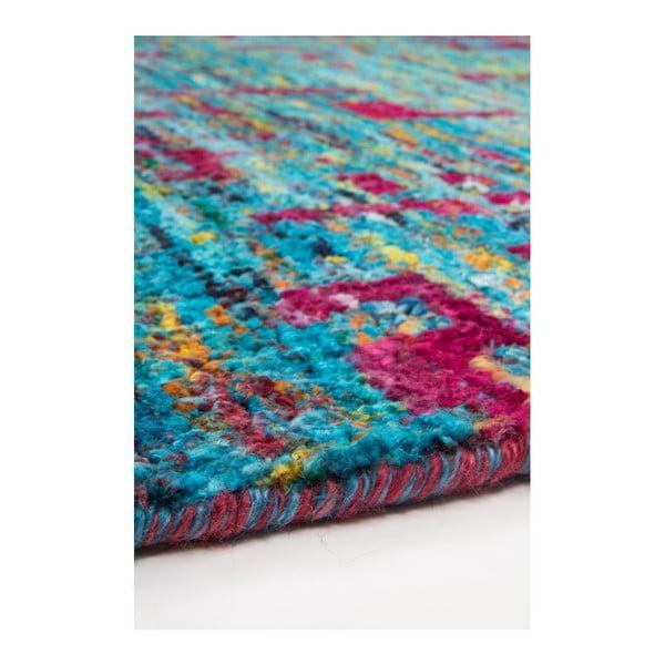 Koberec Maharani 830 purple, 160x230 cm