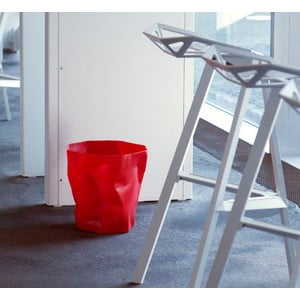 Odpadkový koš Essey Mini Bin Bin Red