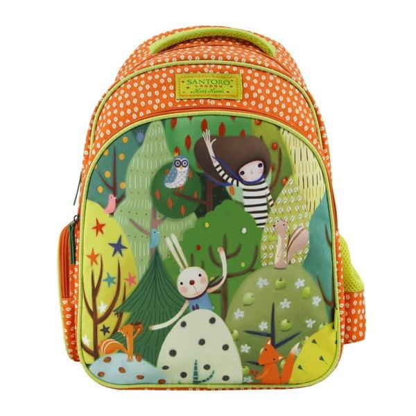 Školní batoh Kori Kumi Toodle Pip