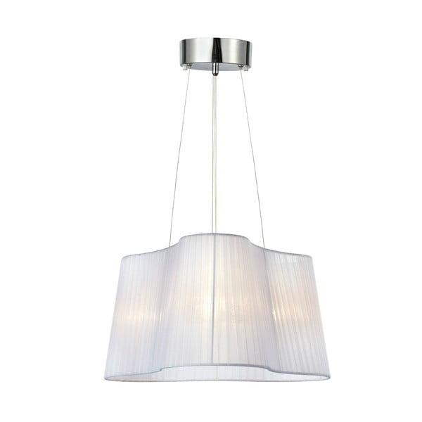 Stropní lampa Markslöjd Vinsingso 46 cm, bílá