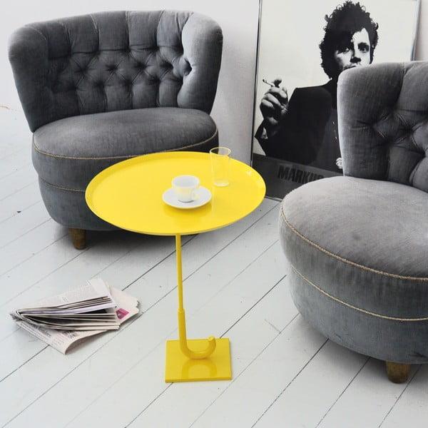 Stůl Parapluie, modrý