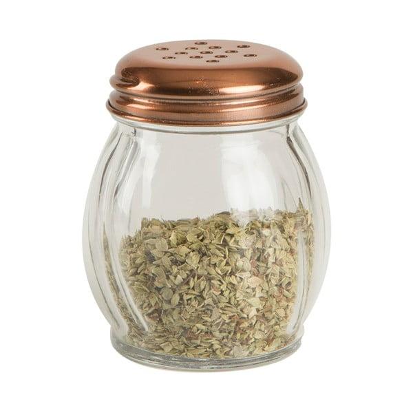 Skleněná kořenka T&G Woodware Beehive, 140 ml