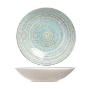 Modrý hluboký talíř Cosy&TrendyTurbolino