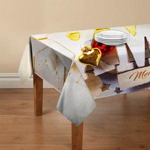 Ubrus Crido Consulting Festive Mood, 140 x 140 cm