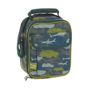 Dětská taška na svačinu Urban Camo