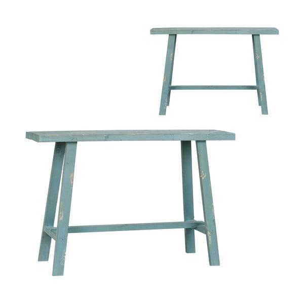 Dřevěná stolička Clayre & Eef