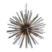 Velká závěsná lampa Artelore Silves