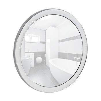 Oglindă perete cu ventuză Wenko Pistoia