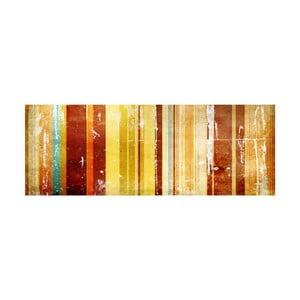 Vinylový koberec Rayas 50x100 cm