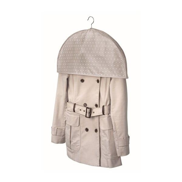 Béžový ochranný obal na oblečení Cosatto Cover