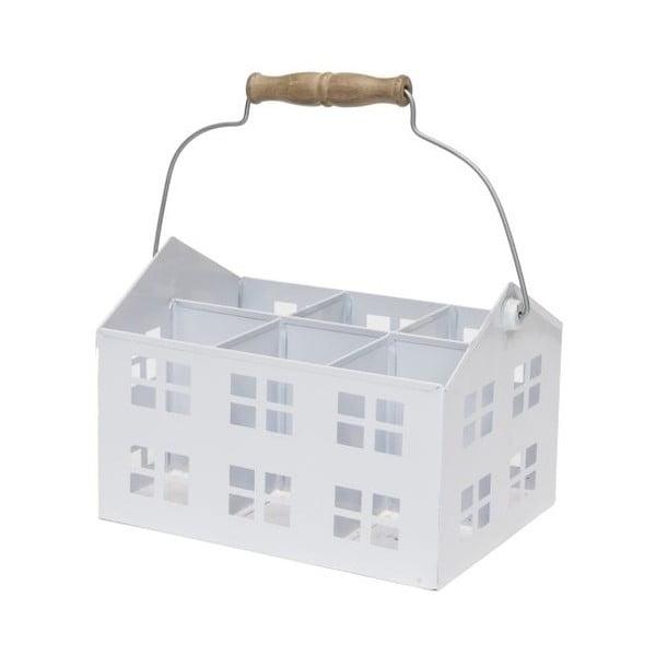 Přepravka Casseta House