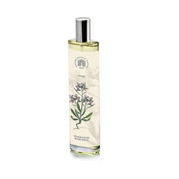 Spray parfumat de interior cu aromă de micșunea Bahoma London Fragranced, 100 ml