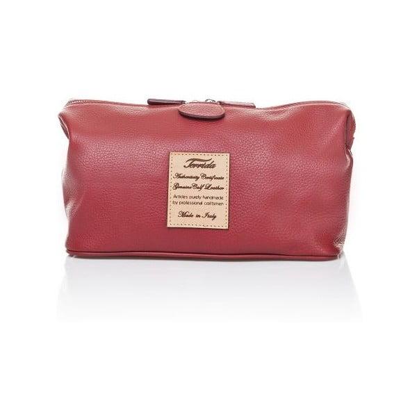 Kosmetická taška Pochette Bordeaux