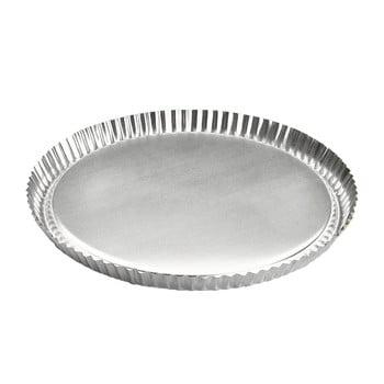 Formă de copt pentru plăcintă Metaltex Flan, ø 30 cm de la Metaltex