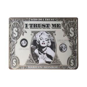 Cedule I Trust Me, 30x40 cm