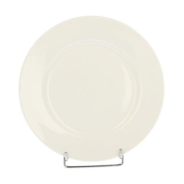 Porcelánový dezertní talíř Pure 20 cm