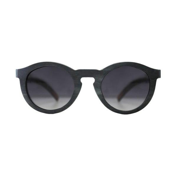 Dřevěné brýle Andwe Willy Wonka