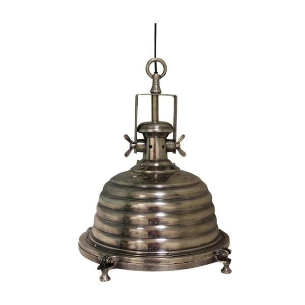 Závěsné světlo Antic Line Industrial Ceiling, 30 cm