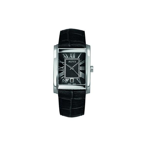 Dámské hodinky Alfex 56826 Metallic/Black