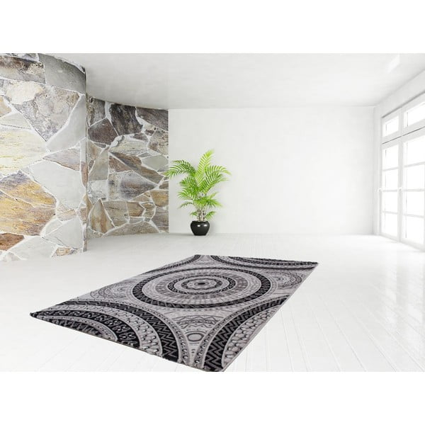 Koberec Patras Silver, 160x230 cm