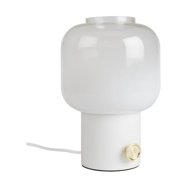 Moody fehér asztali lámpa - Zuiver