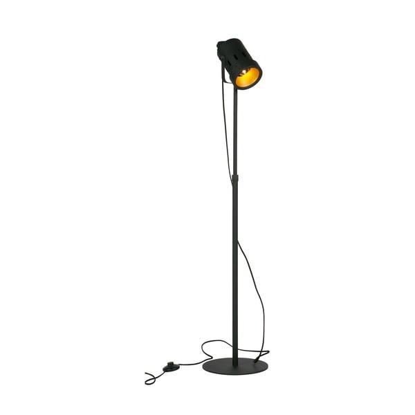 Stojací lampa WOOOD Bente