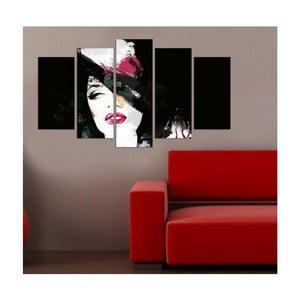Vícedílný obraz Insigne Dungalo, 102x60cm