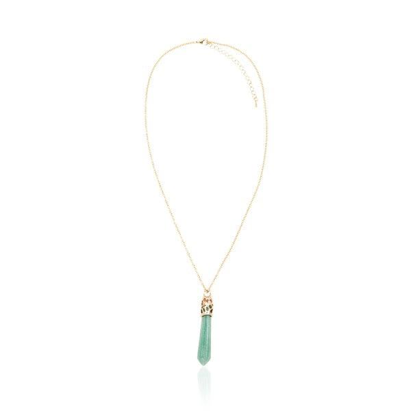 Mary aranyszínű nyaklánc - NOMA