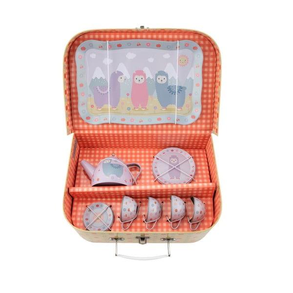 Set de picnic pentru copii Sass & Belle Llama