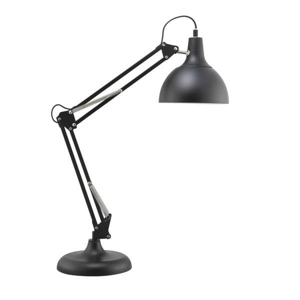 Antracitová stolní lampa Red Cartel Archi