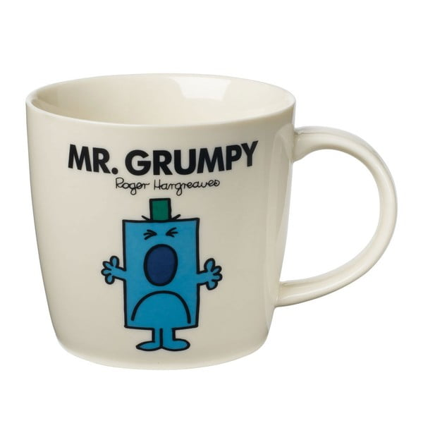Hrnek Mr. Grumpy (Pan Bručoun)