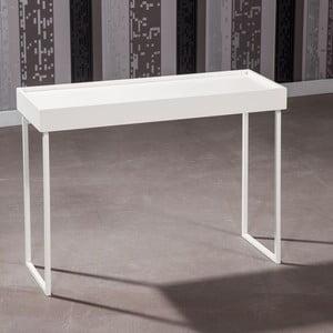 Konferenční stolek Weak White