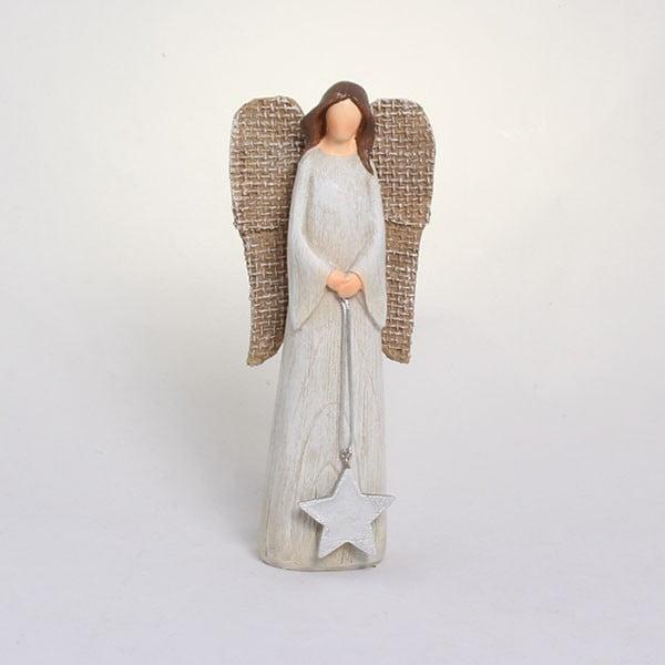 Anděl s hvězdou