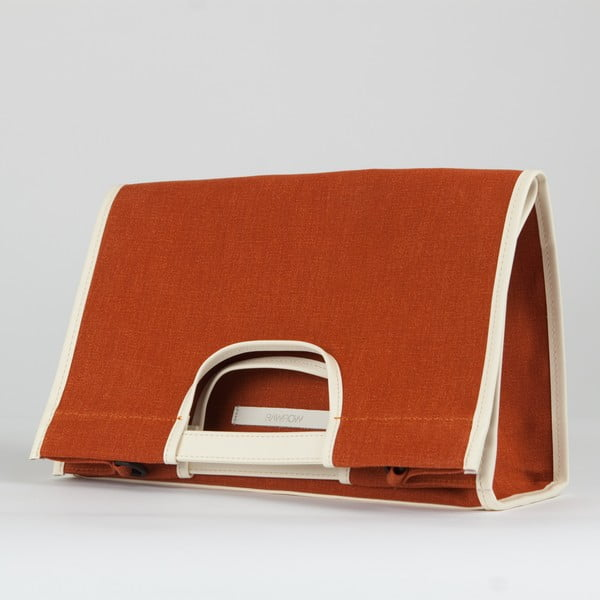 Taška/kabelka R Tote 200, orange