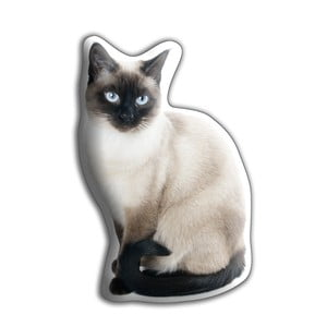 Pernă Adorable Cushions Pisică Siamesa