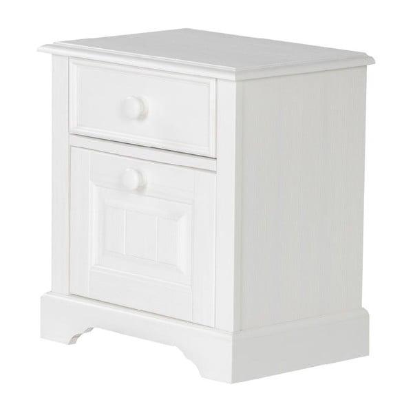 Noční stolek Pisa, 57x38x60 cm