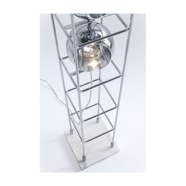 Stojací lampa s pěti světly Kare Design Tower