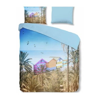 Lenjerie De Pat Din Micropercal Muller Textiel Summer, 200 X 200 Cm
